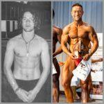 culturismo natural. como aumentar tamaño de los músculos